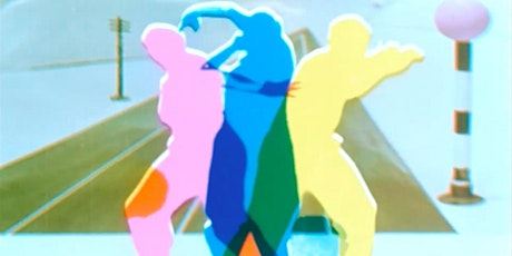 Cinema: Rainbow Dance - Pioneers of Animation Tickets