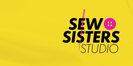 Sew Sisters summer school: Make your own... apron! tickets