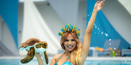 Mermaid Elle & Friends (family-friendly show) tickets