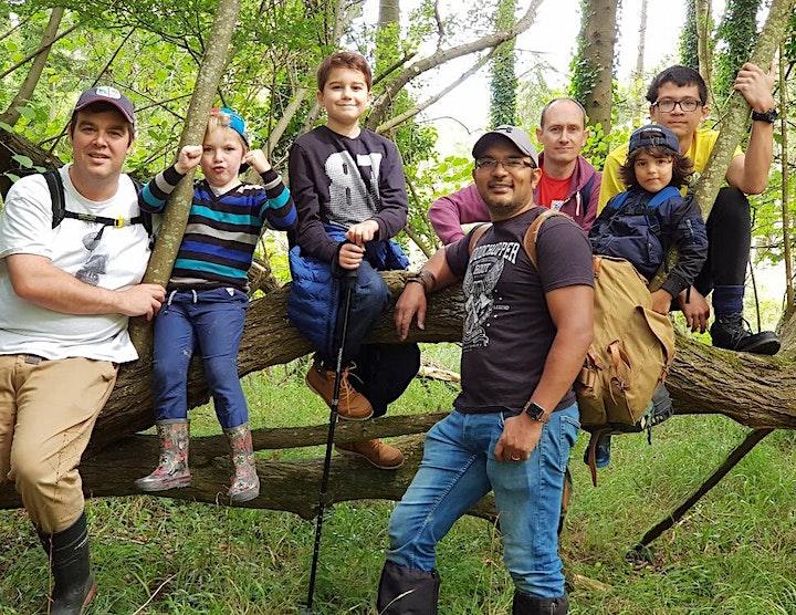 Bushcraft Heroes image
