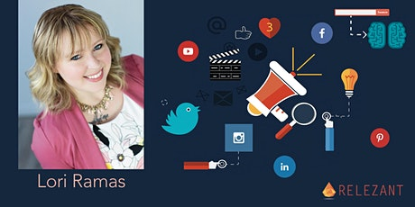 Social Media Acceleration Virtual Event tickets