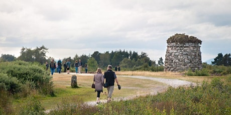 Advance Booking: Culloden (July 2021) tickets