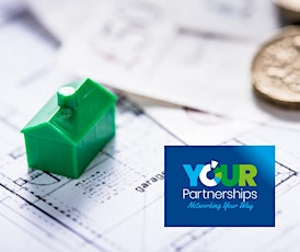 Property and Investment Online Networking tickets