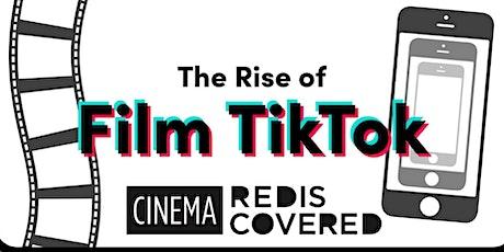 Film TikTok tickets