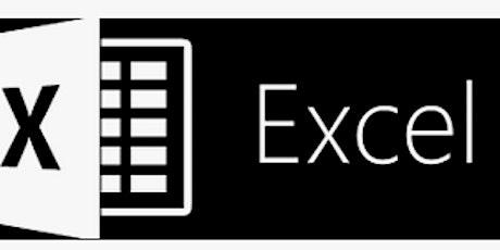 Advanced Microsoft Excel tickets