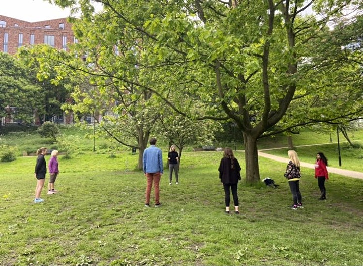 MeadowSide Manchester's Mindfulness in the Meadow image