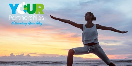 Health and Wellness Industry Specific Online Networking tickets