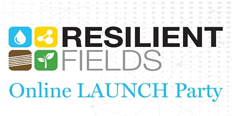Resilient Fields Virtual Launch tickets