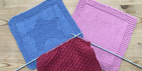 Try Knitting! tickets