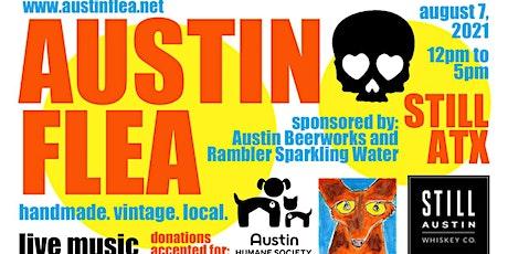 Austin Flea at Still ATX tickets