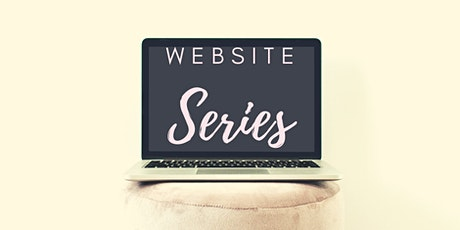 Getting the Most From Your Website (#256-3974-E 2 CEUs) tickets