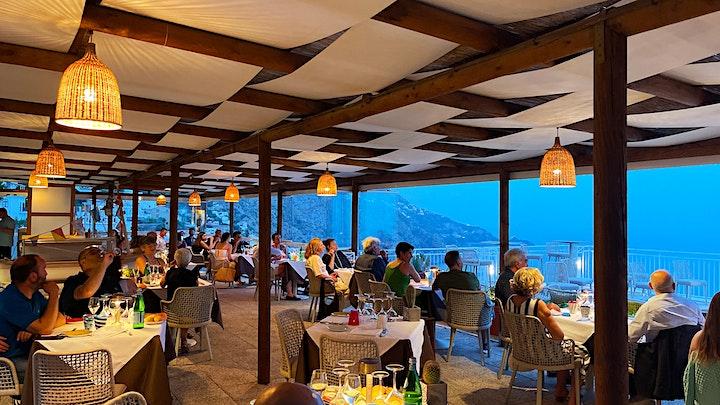 "Immagine Amalfi Coast - Hotel Margherita in Jazz ""Midtown Hammond Trio"""