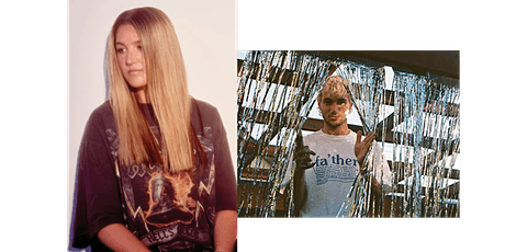 Alive@Five Starring Chelsea Cutler and Jeremy Zucker tickets