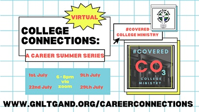 Career Connections: A Career Summer Series tickets
