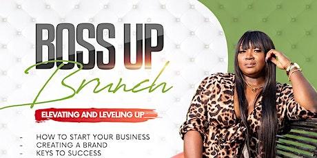 Copy of Boss Up Brunch presented by Renata Walton tickets