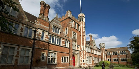 King Henry VIII School  - Heritage Open Days 2021 tickets