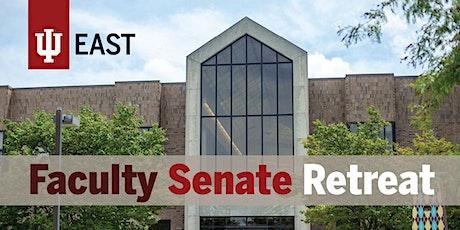 IU East Faculty Senate Retreat tickets