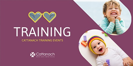 Infant Mental Health and Lockdown Training tickets