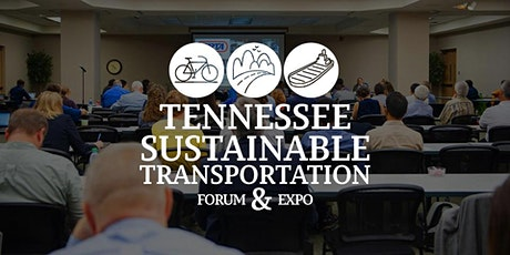 2021 Tennessee Sustainable Transportation Forum & Expo tickets