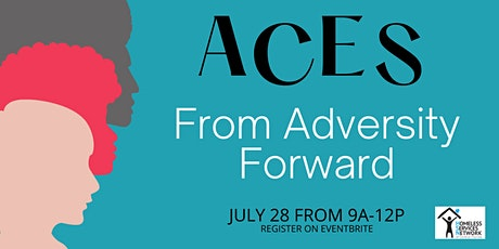 Aces: From Adversity Forward tickets