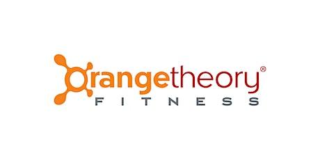 CRISP & GREEN + Orangetheory Fitness   University Park, Dallas tickets