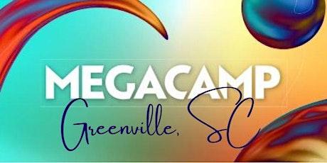 KW Carolinas - Mega Camp Event - Greenville, SC tickets