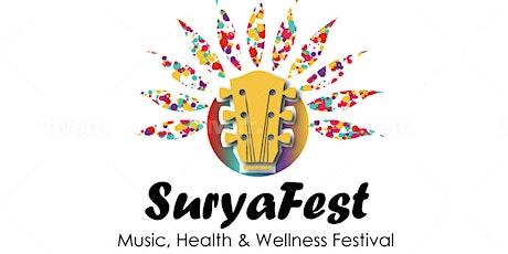 SuryaFest - VENDOR REGISTRATION tickets