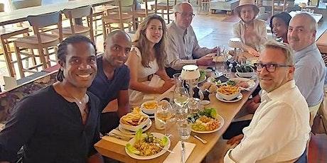 Déjeuner d'affaires du réseau You Work Here☕ - Jeudi 29 juillet billets