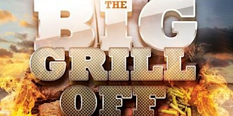 Summer Sizzler Grill Off tickets