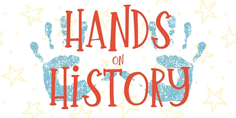 Hands On History tickets