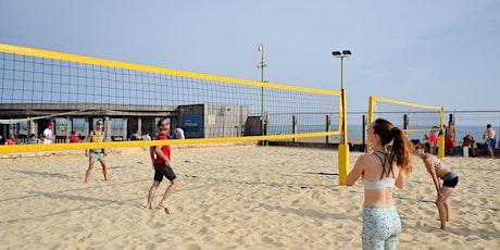 PLATF9RM Social: Beach Volleyball tickets