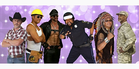 FREE! Wednesday Nite Live Starring Village People tickets