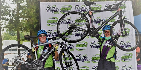 2022 Propel 100 Charity Bike Ride tickets