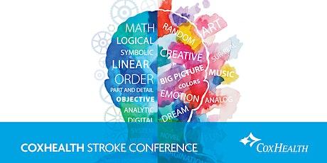 2021 (Virtual) Stroke Conference tickets