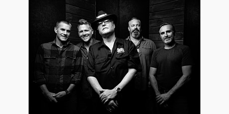 Wednesday Nite Live Starring Blues Traveler tickets