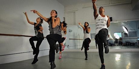 Street Dance @ The Woods Studios tickets