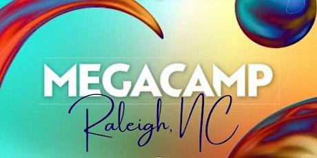 KW Carolinas - Mega Camp Event - Raleigh, NC tickets