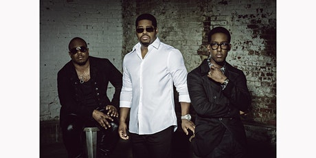 Wednesday Nite Live Starring Boyz II Men tickets