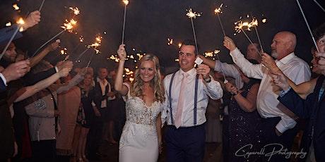 Portsmouth Wedding Show tickets