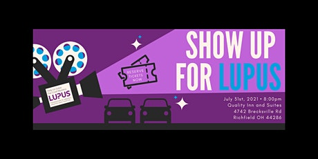 Show Up For Lupus: The Wizard of Oz tickets