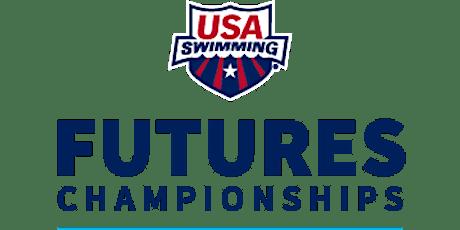2021 USA Swimming Futures Championships- Huntsville tickets