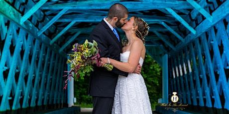 Annual Augusta Wedding Show tickets