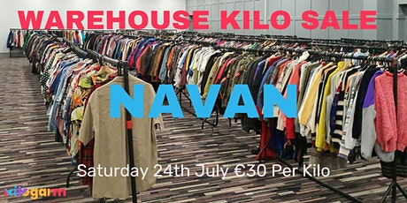 Navan Kilo Sale Pop Up tickets