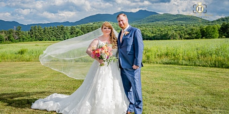 Burlington VT Wedding Show tickets
