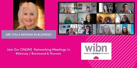 WIBN BILLERICAY, BRENTWOOD & THURROCK NETWORKING tickets