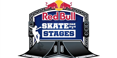 Red Bull Skate OAK Stages tickets