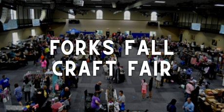Forks Fall Craft Fair tickets