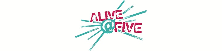 Alive@Five Starring Ludacris image