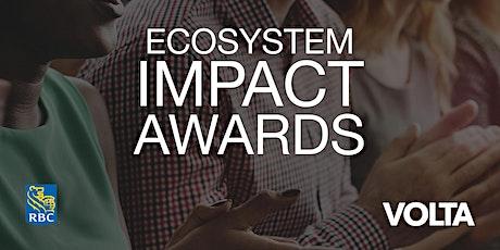 2021 Ecosystem Impact Awards tickets