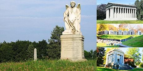 'Rural Cemeteries of America: Origins of the City Park Movement' Webinar tickets